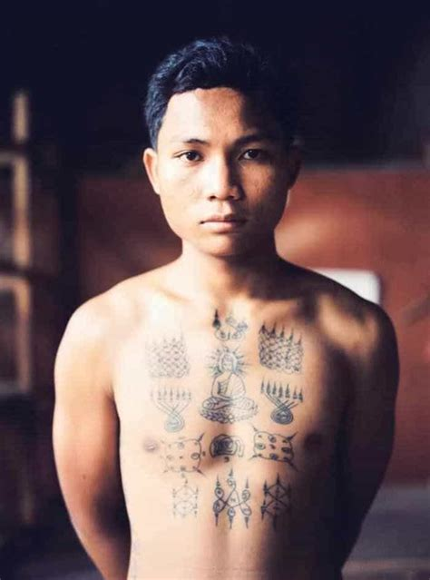 cambodian tattoos cambodian tattoos why getting one could save your