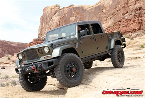 jeep crew chief crew chief 715 is pure fantasy and we love it off road com