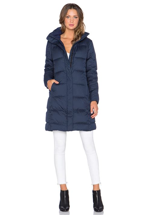 3in1 Gucci Shopper 8891 patagonia with it parka in blue lyst