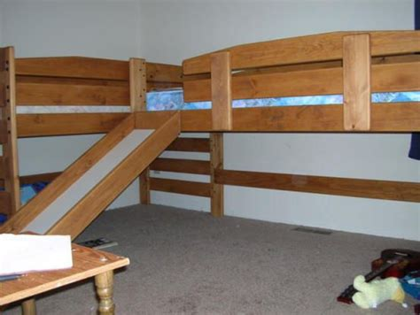Loft Style Bunk Bed 179 Best Bedroom Ideas Images On Pinterest Child Room 3 4 Beds And Bedrooms