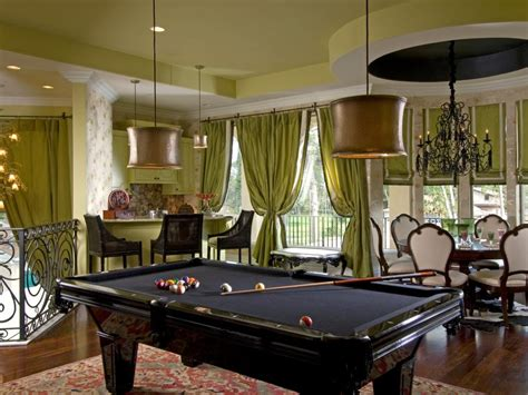 game room decorating ideas game room design game room ideas gallery hgtv