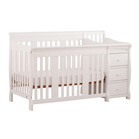 Baby Bed With Changing Table Decor Ideasdecor Ideas Baby Beds With Changing Table