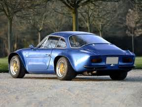 Alpine Renault A110 Renault Alpine A110 Picture 91215 Renault Photo
