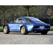 Renault Alpine A110 Photos  PhotoGallery With 7 Pics