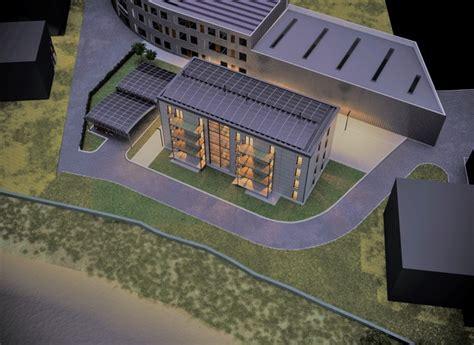 Welink confirms ?£2.5 billion? solar homes joint venture