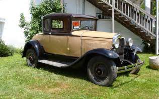 the peep 1930 ford model a