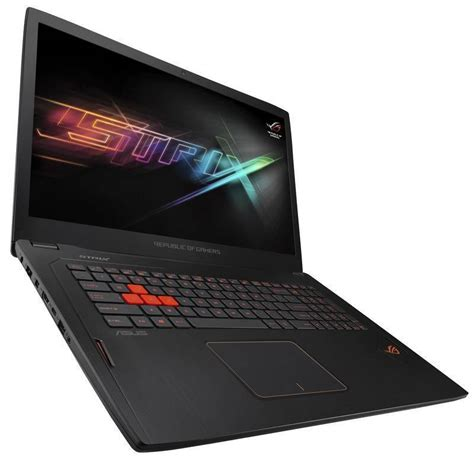 buy asus rog strix gl502vm gaming laptop compare prices