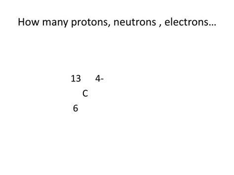 how many protons neutrons and electrons are in magnesium ppt an atom is the smallest particle of an element that