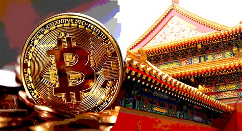 bitcoin china china is preparing its own bitcoin alternative equities com