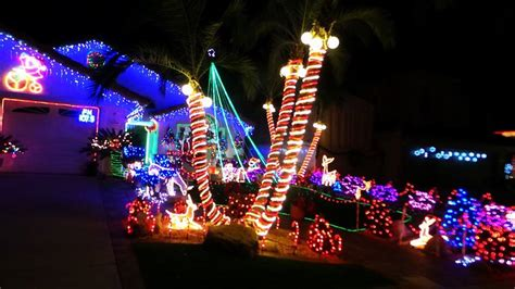 poway s candy cane lane locale magazine