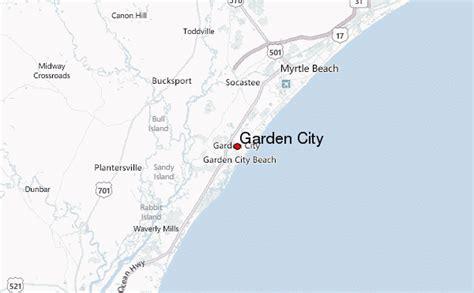 garden city south carolina location guide