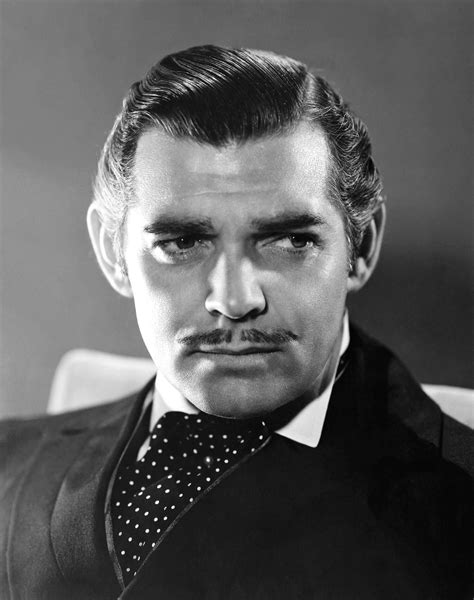 clark gable clark gable muses cinematic men the red list