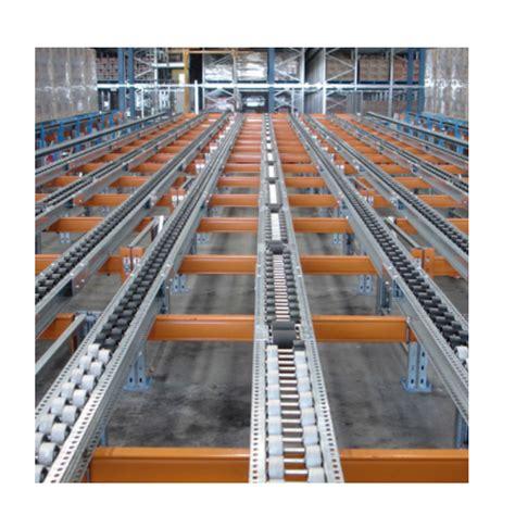 fifo storage racks fifo flow rack manufacturer