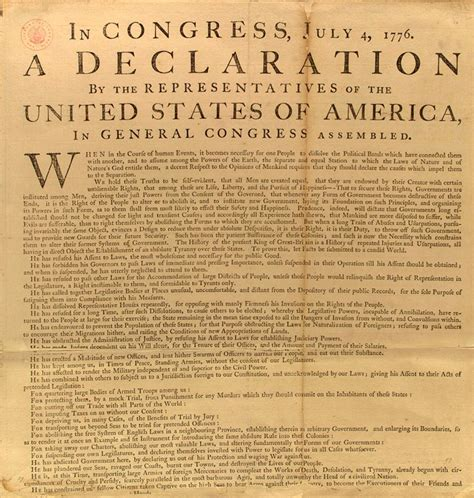 day history the history of independence day and more facts flag