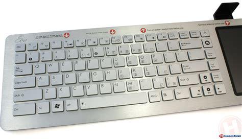 Keyboard Merk Asus asus eee keyboard foto s computer totaal nederland