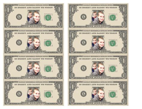 classroom bucks template behavior dollars images frompo 1
