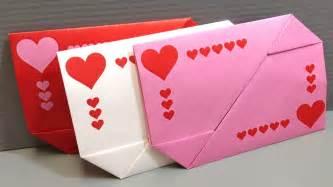 envelopes at home origami s day gift card envelopes print at