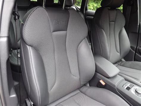 audi s5 seats in a3 genuine vw audi heated seats supply fit