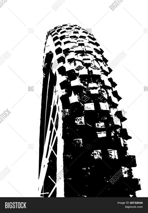 Topi Jaring Print Mx Offroad Trail Mx bicycle wheel vector photo bigstock