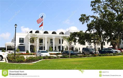 white house hotel the white house hotel gulfport ms editorial stock image image of house vacation