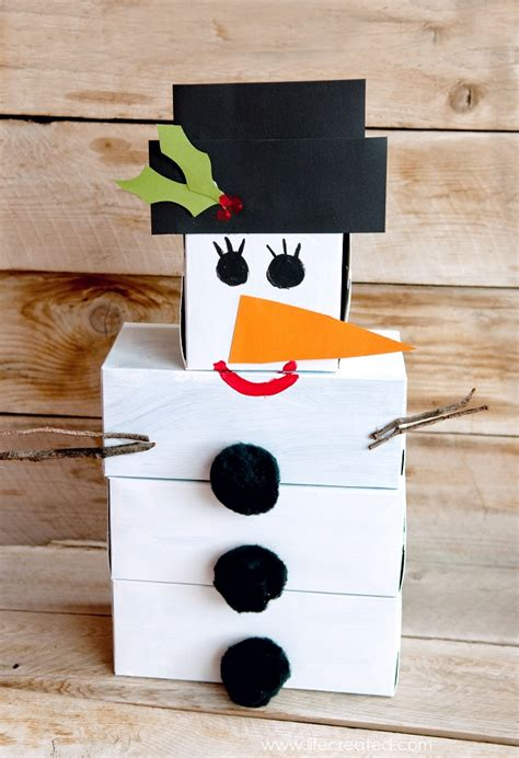 Easy Art And Craft Ideas For Home Decor craftaholics anonymous 174 diy snowman bowling game