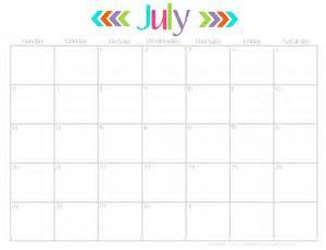 july 2014 calendar template 2014 july calendar printable and 2014 july calendar