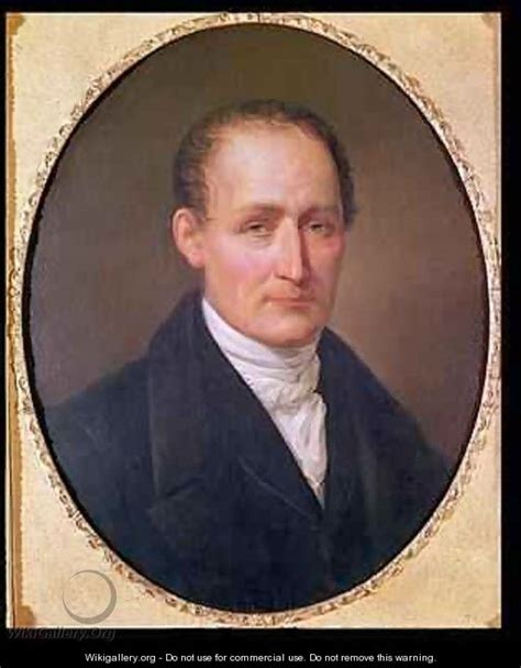 len berger portrait of joseph nicephore niepce 1765 1833 leonard