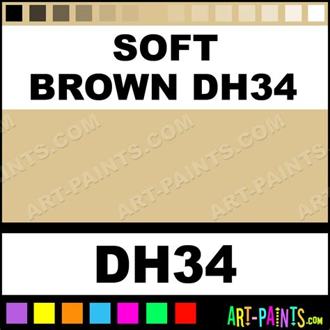 soft brown dh34 ceramic ceramic paints dh34 soft brown dh34 paint soft brown dh34 color