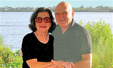 DRI Gift Planning :: Elaine and Dr. Sheldon Zane