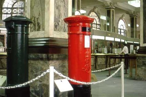 post office rubber sts post office letter boxes st martin s le grand ec1a 1aa