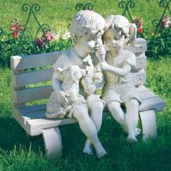 a simple guide when choosing outdoor statues for your yard