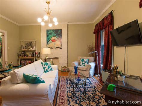 apartamento en nueva york  dormitorio prospect heights ny