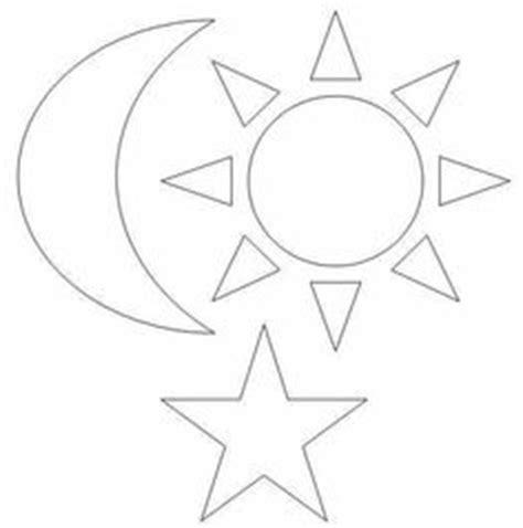 dibujo para colorear estrellas sol luna sol pinterest dibujo para colorear estrellas sol luna sol pinterest