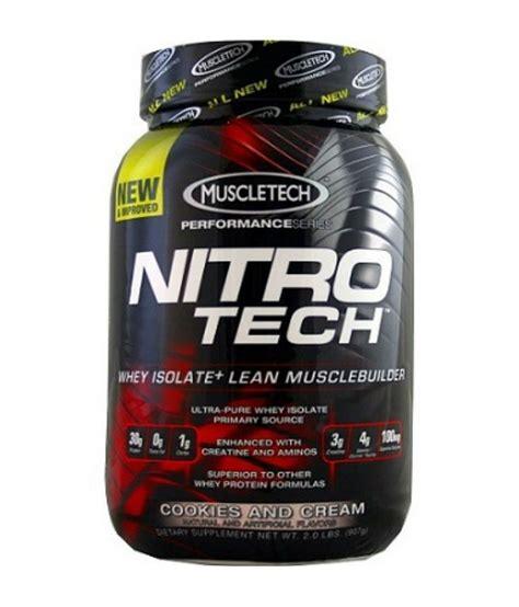 Nitrotech Muscletech Ready muscletech nitrotech performance series 2 lbs buy muscletech nitrotech performance series 2
