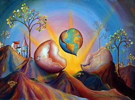imagenes abstractas significado pinturas m 225 gicas arte con significado y mensajes ocultos