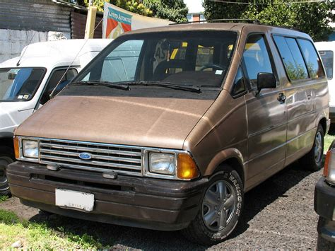 file ford aerostar 2 3 xl 1986 17139184721 jpg