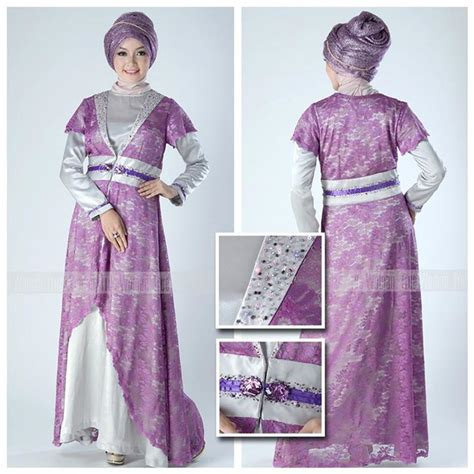 Atasan Baju Muslim baju atasan muslim dewasa baju muslim gamis modern