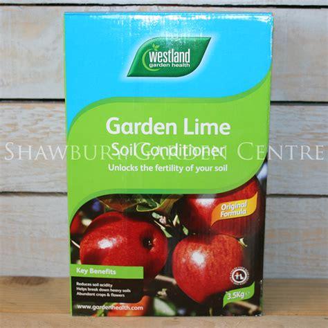 Westland Garden Lime 3 5kg Lime For Vegetable Garden