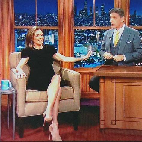 pin  celebrity legs  tv