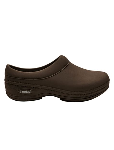 landau comfort shoes landau comfort shoes medical clogs