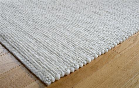teppiche nordisch handwebteppiche aus schurwolle f 252 r ihre wohnr 228 ume