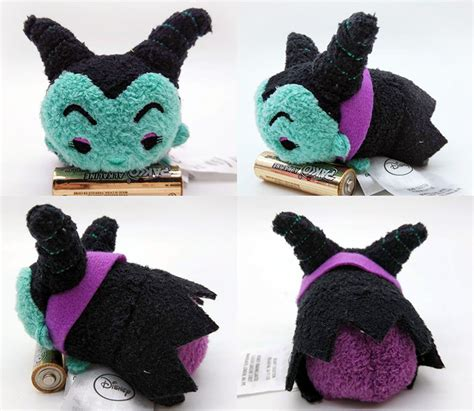 Tsum Tsum New preview new maleficent tsum tsum my tsum tsum