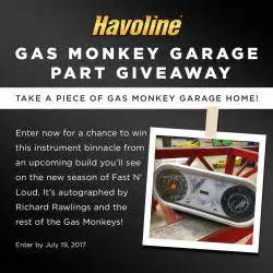 Havoline Car Giveaway - planet fitness 171 5 million thank yous 171 infinite sweeps