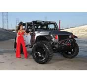 OMIX ADA Jeep Wrangler JK Unlimited ADA/Rugged Ridge Off Road