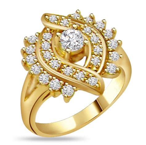 ring design for wedding dual circle ring design new ring gold