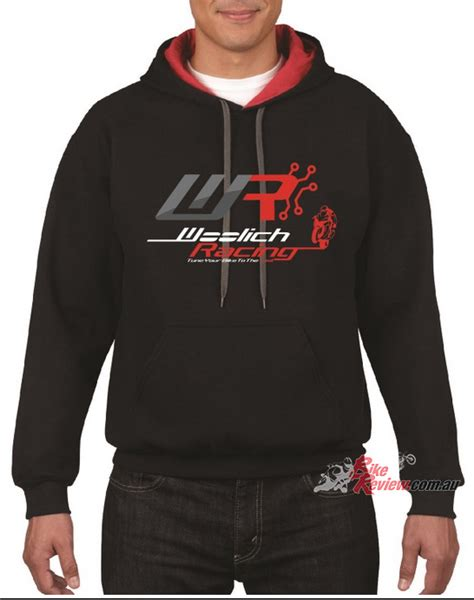 Kawasaki Merchandise by Woolich Racing Merchandise Available Now Bike Review