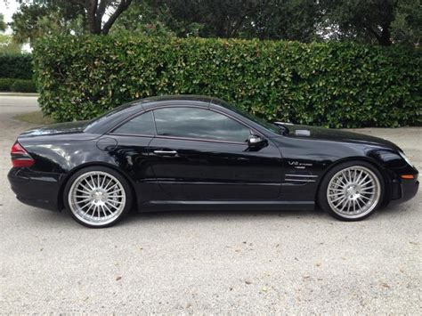 Baby Scots Platinum Mb 56 selling my baby 2005 sl65 amg renntech mbworld org forums