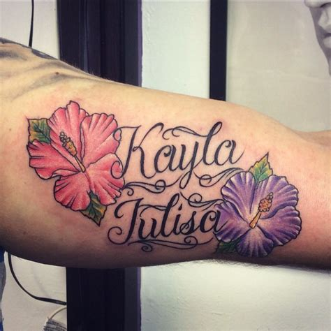 Fascinating Meaning by 75 Best Hibiscus Flower Tattoo Meaning Amp Designs Art Of