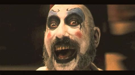 house of 1000 corpses cover rob