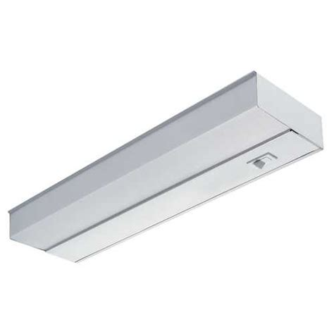 2 New Ge Kitchen Under Cabinet 18 Quot Fluorescent Light Counter Light Fixtures